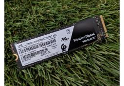 WD Black SSD M.2 2018S500G2X0C 500 ГБ в интернет-магазине
