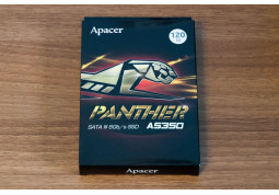 Apacer Panther AS350AP480GAS350-1 480 ГБ отзывы