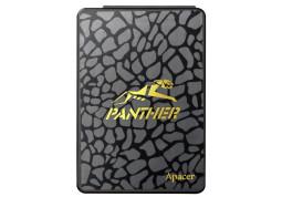 Apacer Panther AS340AP480GAS340G 480 ГБ