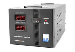 Стабилизатор напряжения Logicpower LPH-10000SD
