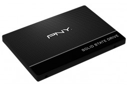 PNY CS900SSD7CS900-120-PB 120 ГБ стоимость