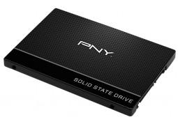 PNY CS900SSD7CS900-120-PB 120 ГБ в интернет-магазине