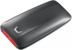 Samsung Portable X5MU-PB500B 500 ГБ