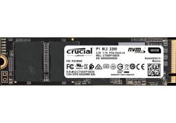 Crucial P1 M.2CT500P1SSD8 500 ГБ