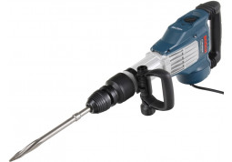 Отбойный молоток Bosch GSH 11 VC Professional цена