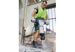 Отбойный молоток Bosch GSH 27 VC Professional фото