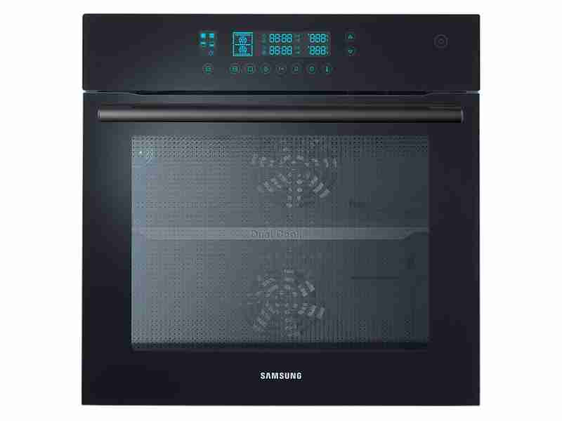 Духовка электрическая Samsung NV70H5787CB