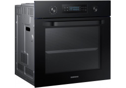 Samsung Dual Cook NV66M3531BB черный цена