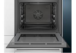 Духовой шкаф Siemens HB337GYS0R дешево