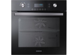 Samsung Dual Cook NV70M3541RB черный