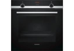 Духовой шкаф Siemens HB 554AYR0 черный
