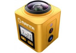 Action камера MANTA MM9360