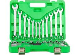 Набор инструментов Intertool ET-6038SP