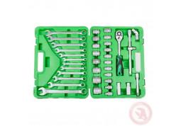 Набор инструментов Intertool ET-6038SP недорого