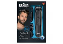 Триммер для бороды и усов  Braun MGK3020 отзывы