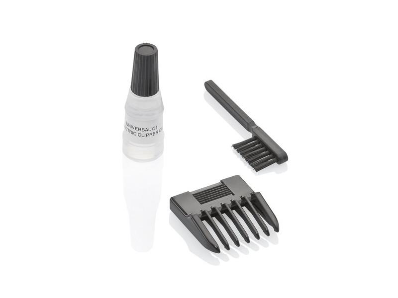 Машинка для стрижки волос Moser 1411-0050 Mini Red стоимость