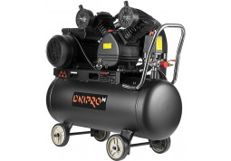 Компрессор Dnipro-M AC-50 VG 50 л