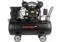 Компрессор Dnipro-M AC-50 VG 50 л описание