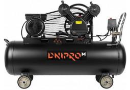Компрессор Dnipro-M AC-100 VG 100 л в интернет-магазине