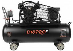Компрессор Dnipro-M AC-100 VG 100 л недорого