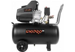 Компрессор Dnipro-M AC-51 50 л отзывы