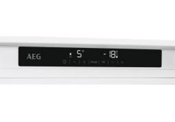 Встраиваемый холодильник AEG SCE 81826 TS фото
