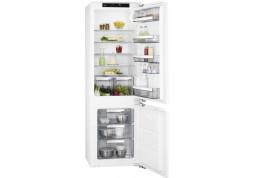 Встраиваемый холодильник AEG SCE 81821 LC