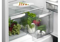 Встраиваемый холодильник AEG SCE 81821 LC отзывы