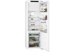 Встраиваемый холодильник AEG SFE 81826 ZC