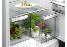 Встраиваемый холодильник AEG SCB 61821 LF дешево