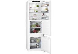Встраиваемый холодильник AEG SCE 81816 ZF