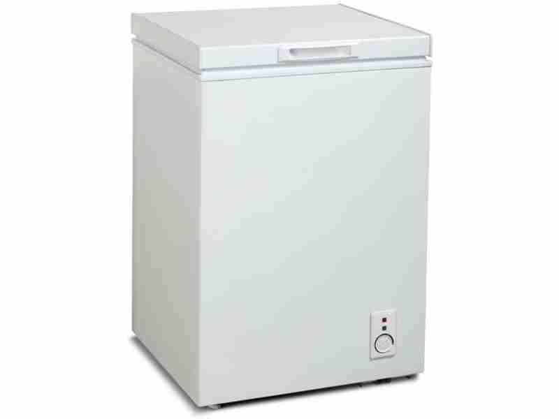 Морозильный ларь Elenberg MF-100 100 л