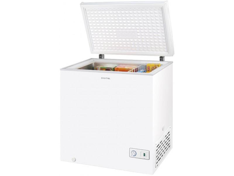 Морозильный ларь Digital DCF-250 250 л дешево