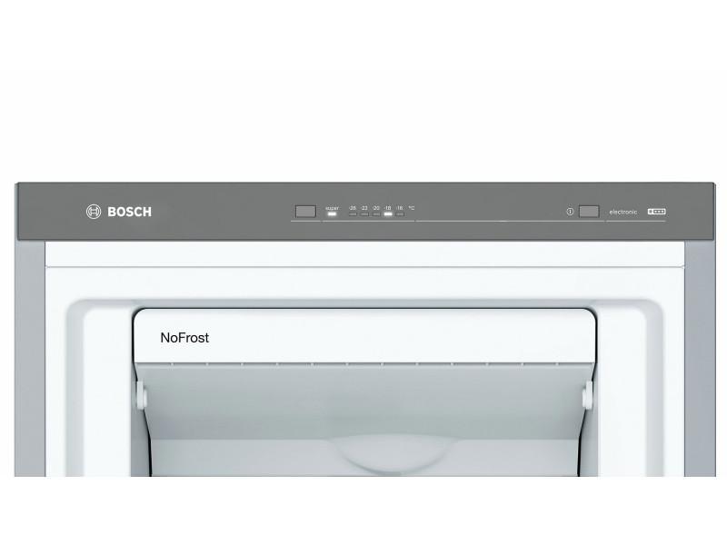 Морозильная камера Bosch GSN 36VL3P 242 л описание