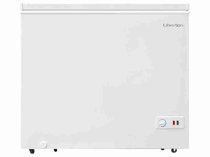 Морозильный ларь Liberton LCF-200 200 л