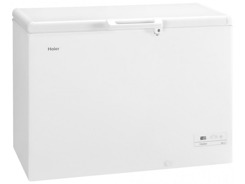 Морозильный ларь Haier HCE 379R 379 л