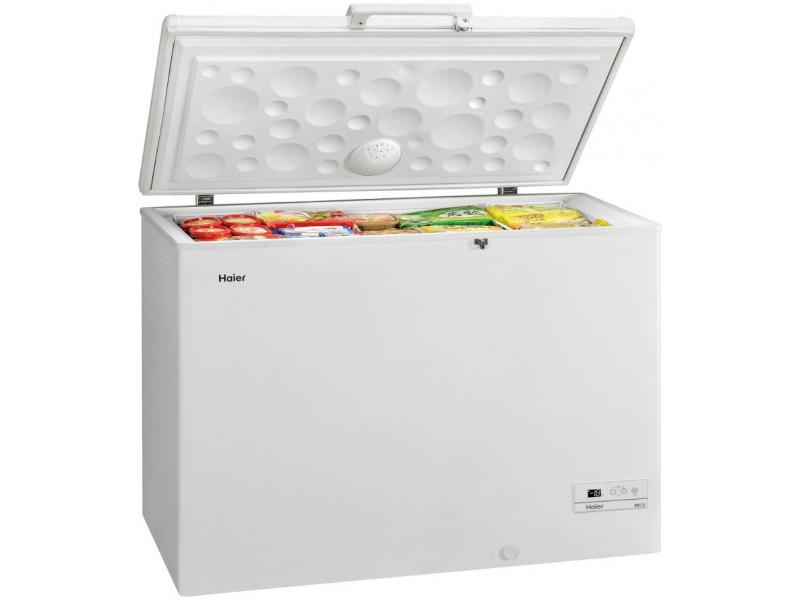 Морозильный ларь Haier HCE 379R 379 л дешево