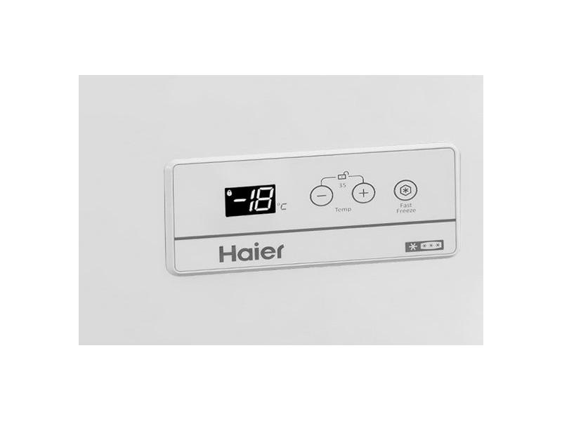 Морозильный ларь Haier HCE 379R 379 л недорого