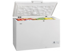 Морозильный ларь Haier HCE 379R 379 л описание