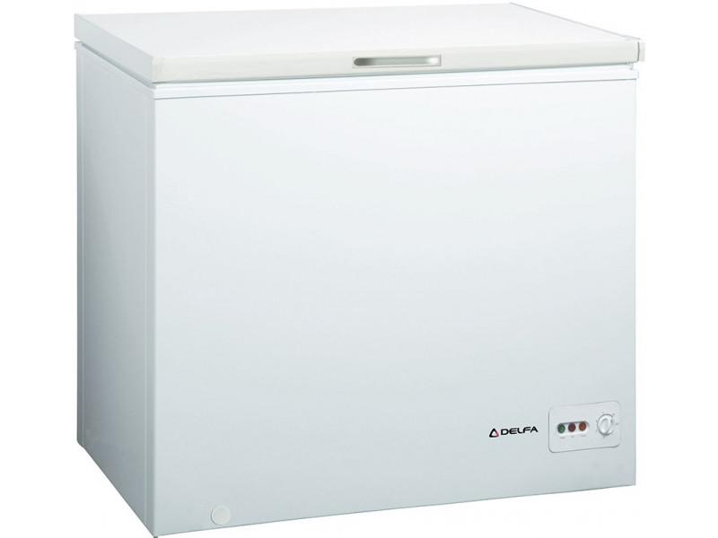 Морозильный ларь Delfa DCFG-300