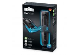 Машинка для стрижки волос Braun HC5010 стоимость