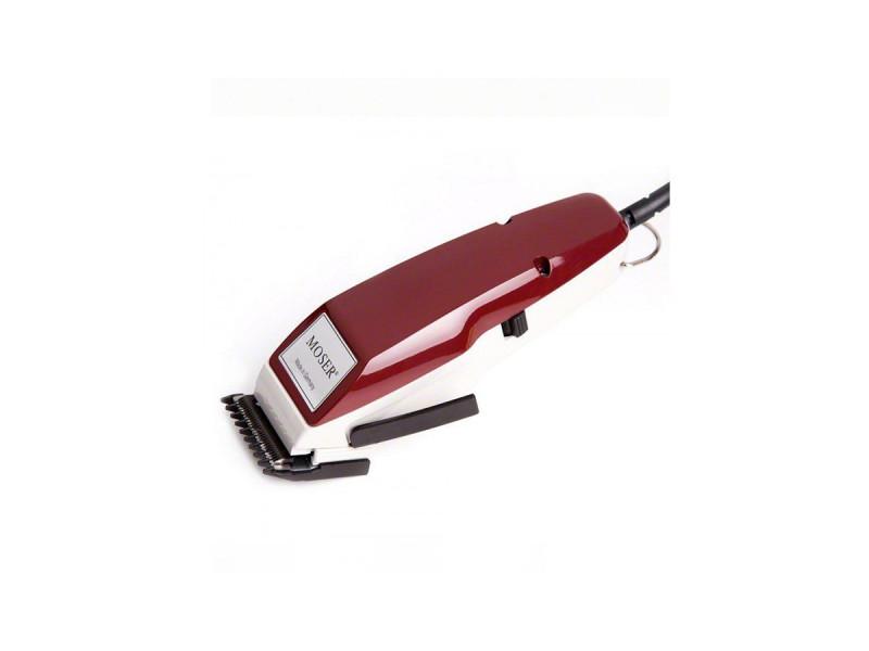 Машинка для стрижки волос Moser 1400-0050 Classic Red в интернет-магазине