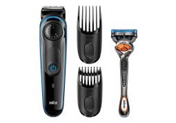 Триммер для бороды и усов Braun BT3040 стоимость