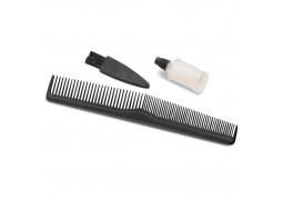 Машинка для стрижки волос Polaris PHC 0301R Graphite описание