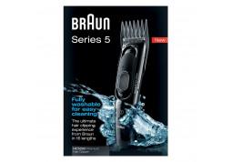 Машинка для стрижки волос Braun HC5050 стоимость