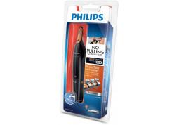 Триммер для ушей и носа Philips Nosetrimmer 1000 NT1150/10 отзывы
