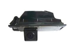 Камера заднего вида CRVC 136