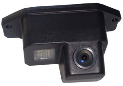 Камера заднего вида CRVC 138