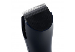 Машинка для стрижки волос Polaris PHC 0201R Blue описание