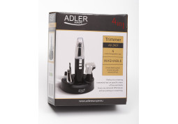 Триммер для носа и ушей Adler AD 2907 дешево